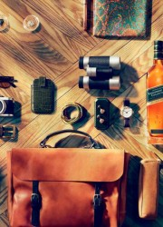 Johnnie Walker Explorers' Club Collection Enriched with the Gold Route