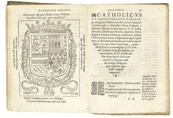 Juan Latino's Rare Manuscripts, titled Ad Catolicum