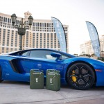 Flaunt The First In America To Own Lamborghini Aventador LP 700-4 Roadster
