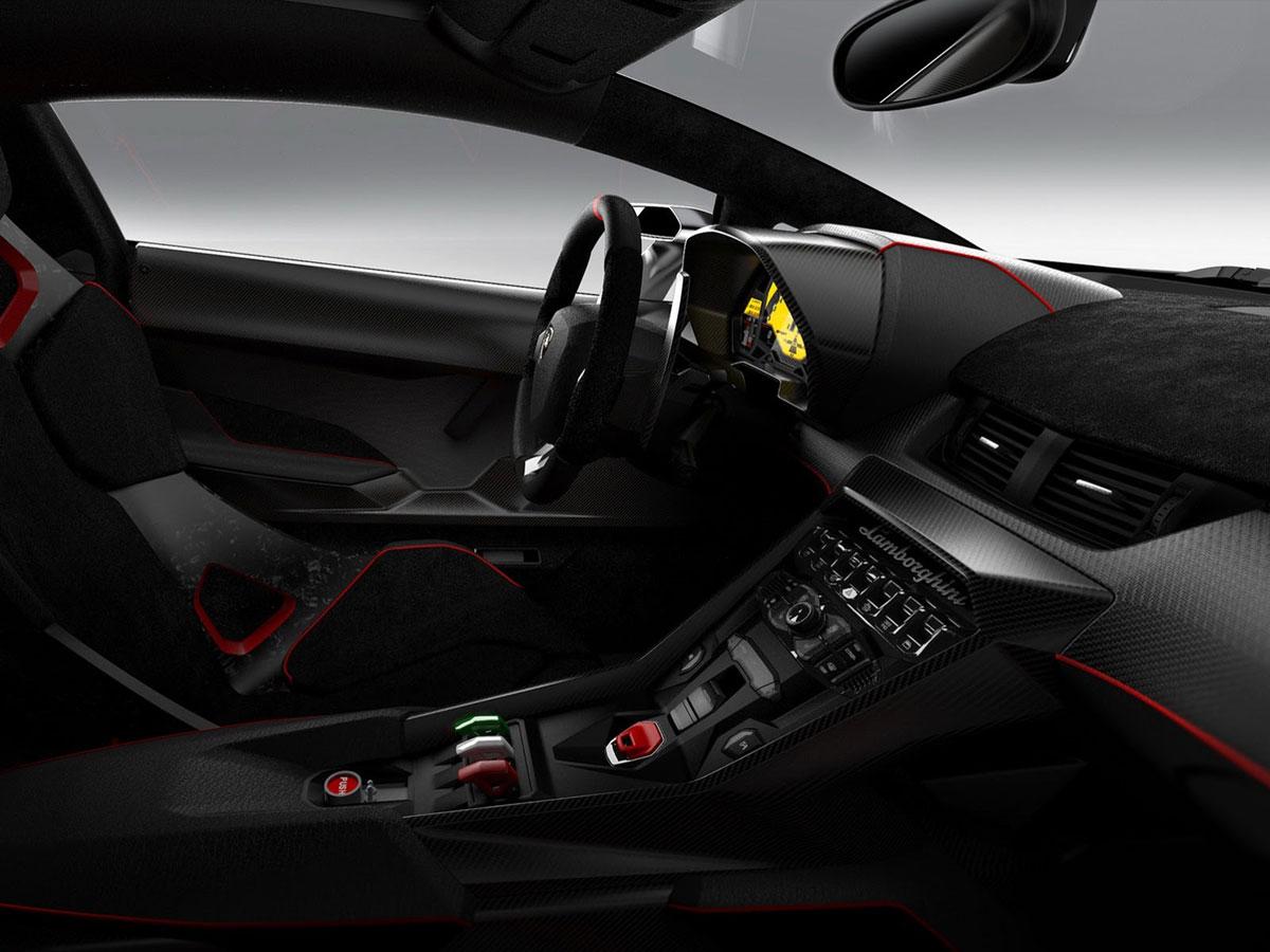 Lamborghini Veneno deb...