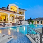 Leading Luxury Real Estate Offers a Villa of Caribbean Luxury