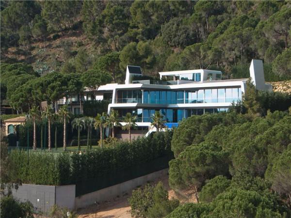 Luxury Modern Villa on the Costa Brava