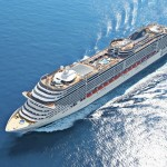 MSC Preziosa's First Grand Voyage