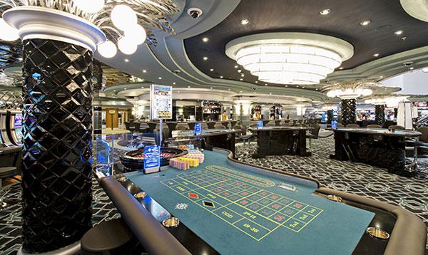 Casino Cruise Va
