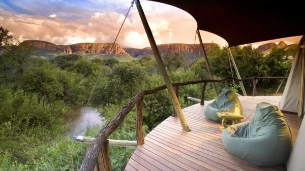 Marataba Safari Company - Marakele National Park