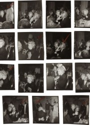 Marilyn Monroe's photographs and autographs, including a trove of never-before-seen snapshots,