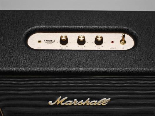Marshall Hanwell Anniversary Edition Amplifier