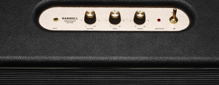 Marshall Hanwell Anniversary Edition Amplifier