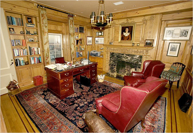 Martin Zweig's Pierre Penthouse