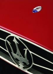 Maserati 300S On Bonhams Goodwood Festival Of Speed Auction