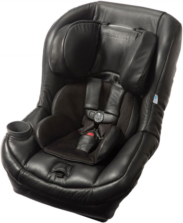 Maxi-Cozi Pria 70 Leather Edition Baby Car Seat