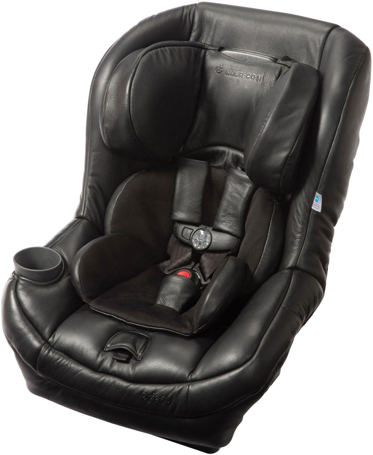 Maxi-Cosi Limited Edition Pria 70 Leather Car Seat