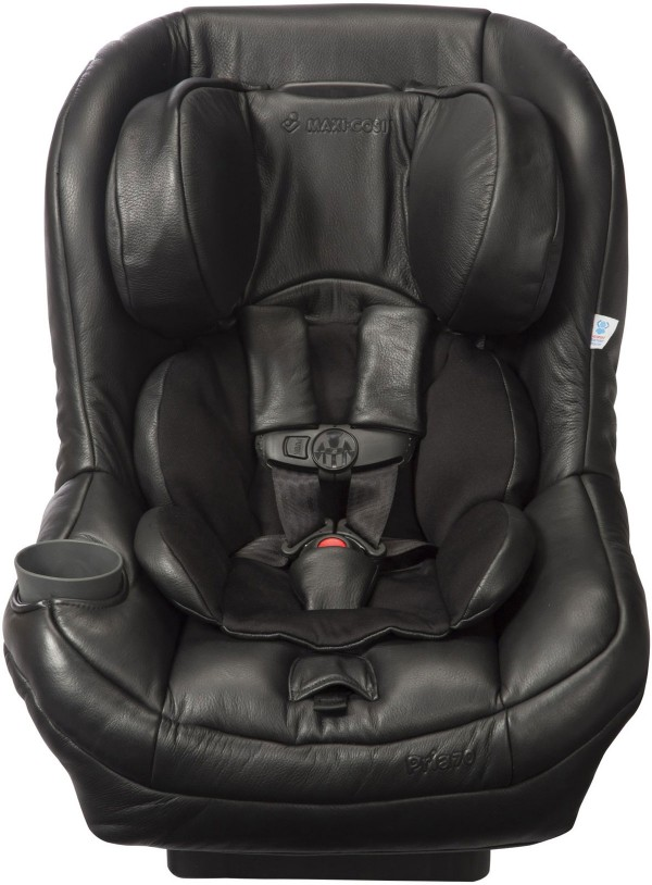 Maxi-Cosi Limited Edition Pria 70 Leather Car Seat for Junior to Travel in Style