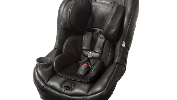 Maxi-Cosi Limited Edition Pria 70 Leather Car Seat