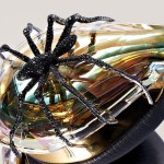 $30,000 Monster Diamond Tears Sally Sohn Edition Headphones