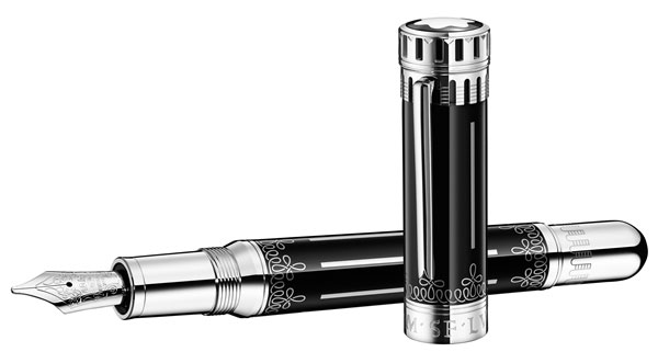 Montblanc Patron of Art 2013 Limited Edition 4810
