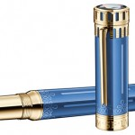 Montblanc Patron of Art Edition 2013 in Honor of Ludovico Sforza
