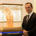 Mouawad L'Incomparable Diamond Necklace with World's Largest Internally Flawless Diamond