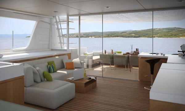 NISI Yachts' Xpresso 1500 Catamaran