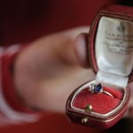 Napoleon's Engagement Ring Sold for $939,000 at Auction