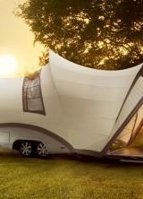 Opera Camper – Luxury Mobile Suite
