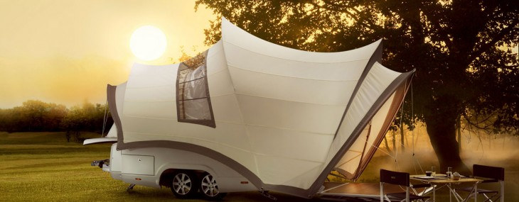 Opera Camper – Luxury Mobile Suite