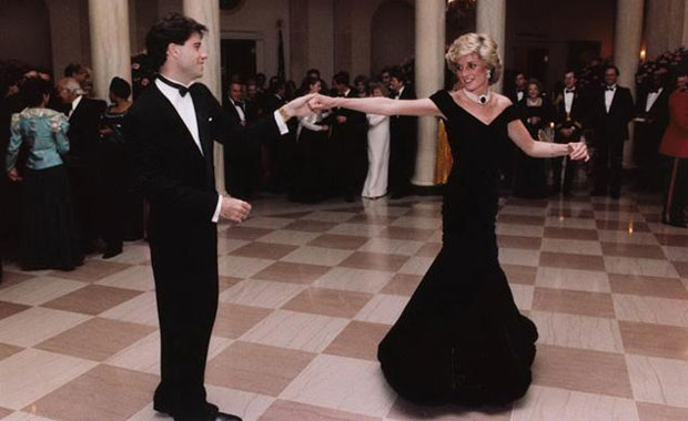 Princess Diana dresses sell for $1.2 million at auction