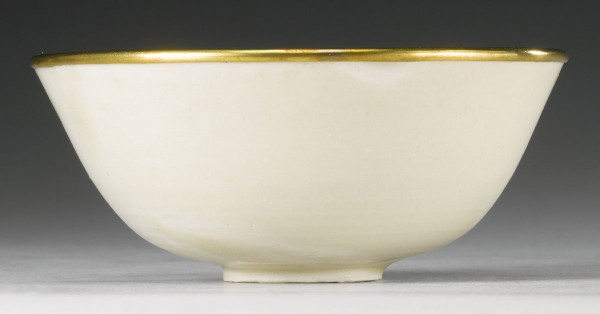 Rare and Important Ding Bowl Northern Song Dinasty