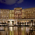 Abu Dhabi, Grand Canal – Newest Member of Ritz-Carlton Family Finally Opened