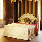 Good Night's Sleep on $175,000 Royal Bed by Savoir Beds