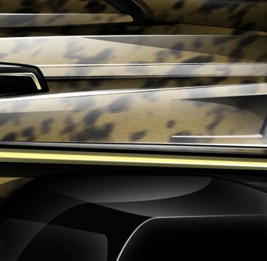 Sahara G-eopard Mercedes-Benz G63 AMG 6x6 by Dartz