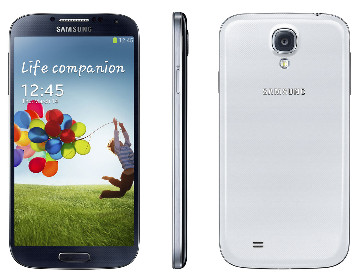 new samsung galaxy s4 the must have high end smartphone extravaganzi. Black Bedroom Furniture Sets. Home Design Ideas