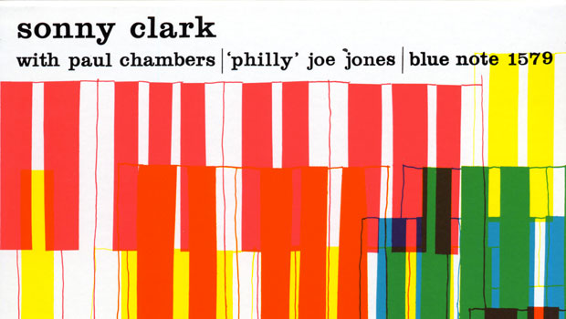 Rare Sonny Clark's Blue Note album at auction