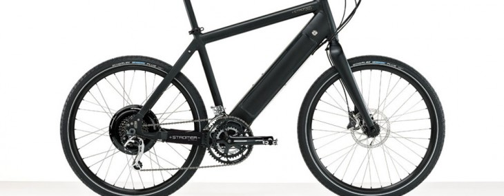 The new Stromer electric bikes are coming to the U.S