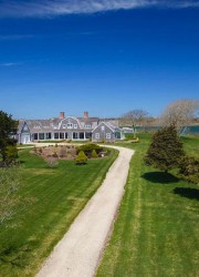 Swains Neck Cоmpound Available at a Reduced Price of $47.5 Million