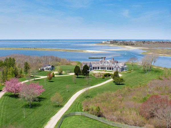 Swains Neck Cоmpound on nantucket Island