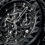Hublot Limited Edition Big Bang Depeche Mode for Charity: Water