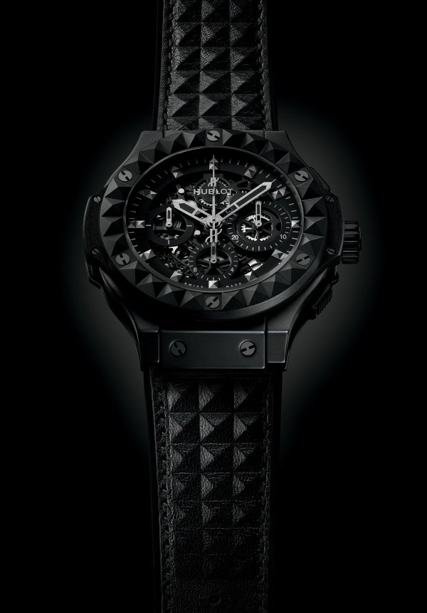 hublot limited edition big bang depeche mode for charity  water