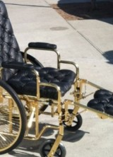 The-Chariot---24-carat-Gold-Plated-Wheelchair