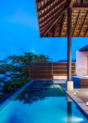 Embrace Relaxed Island Living at Vana Belle, Koh Samui