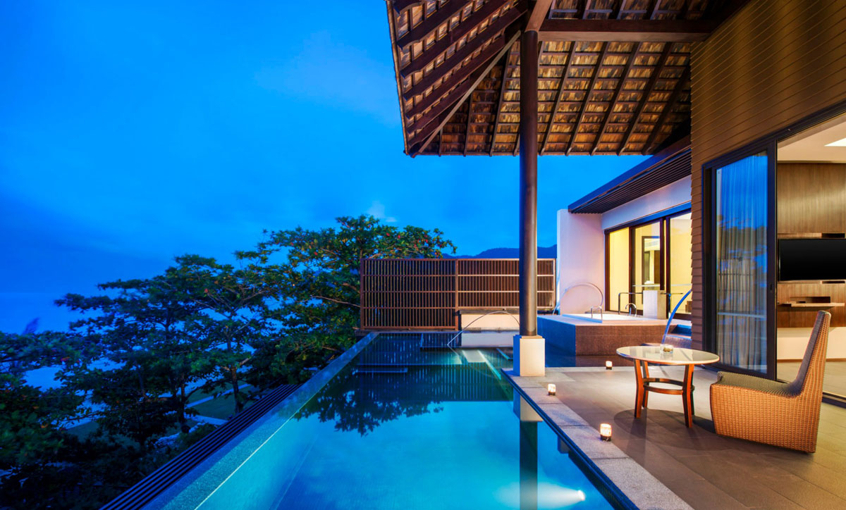 A Luxury Collection Hotels & Resort - Vana Belle, Koh Samui