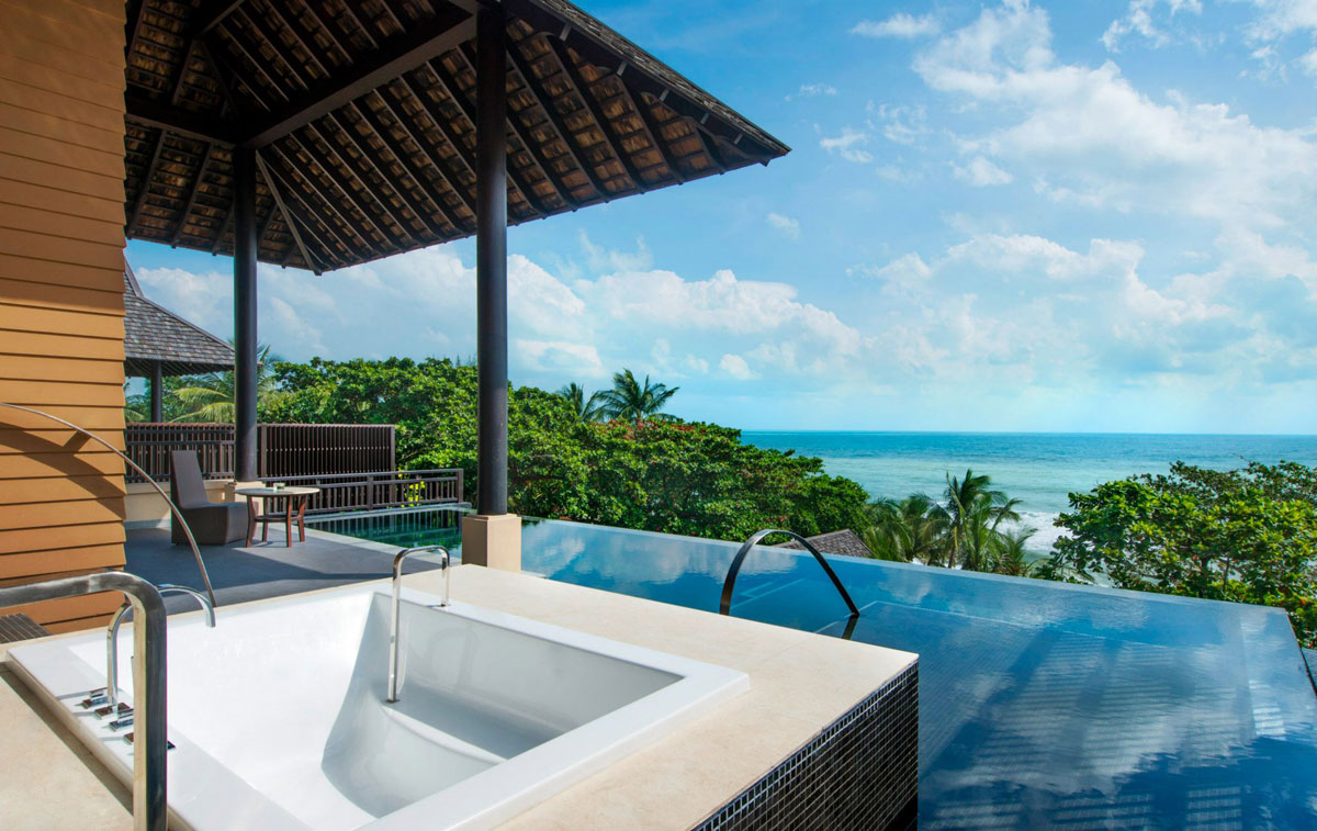 Embrace relaxed island living at vana belle koh samui extravaganzi for Hotels koh samui