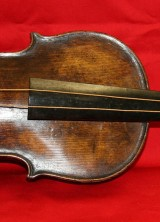 Titanic violin played by the Wallace Hartley