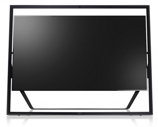 UN85S9 - Samsung Quad-Core 4k Ultra HD Smart TV