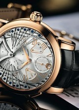 Ulysse Nardin Stranger – World's First Musical Wristwatch