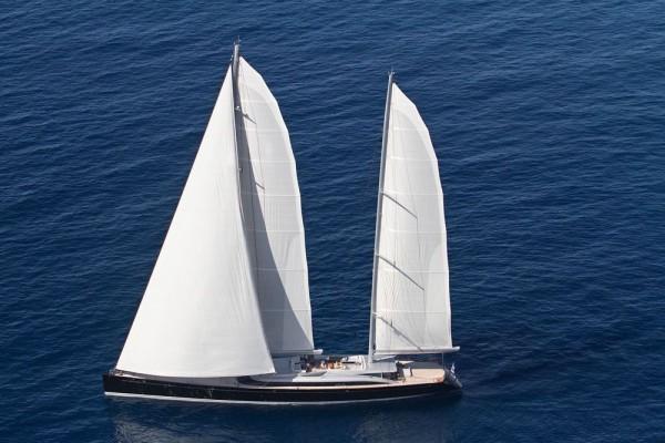 Vertigo Sailing Yacht