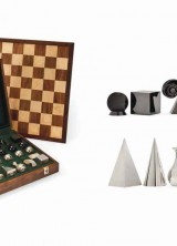 Remarkably Wide Range of Chess Sets at Christie's Style and Spirit Auction