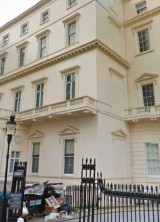 Limited edition grace kelly barbie dolls extravaganzi for 18 carlton house terrace