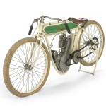 Steve McQueen Indian Motorcycle On Bonhams Auction