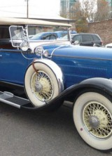 Auctions America Organize Auburn Spring Sale